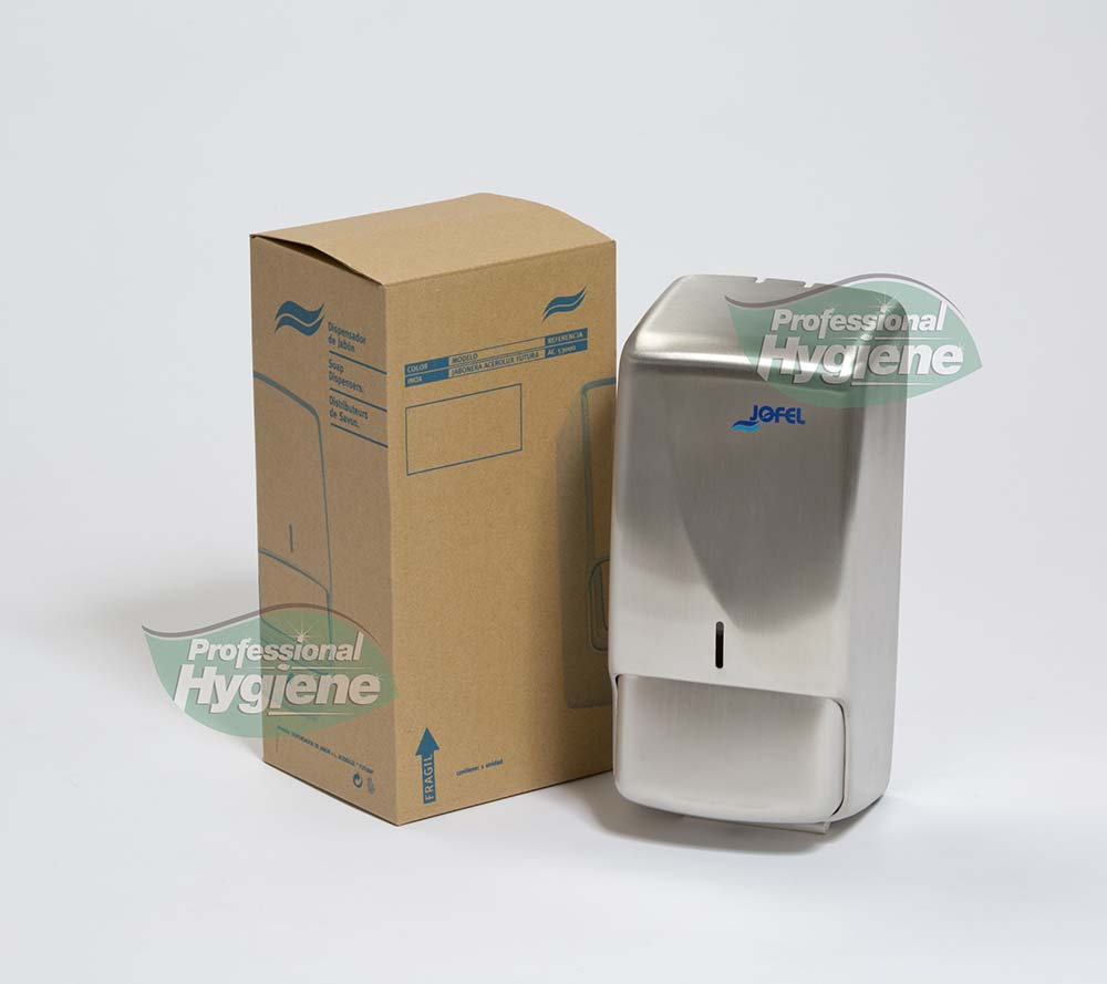JOFEL SOAP DISPENSER image